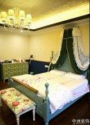 青少年卧室装修效果图6种风格欣赏