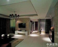 家装法式风格全套装修作品