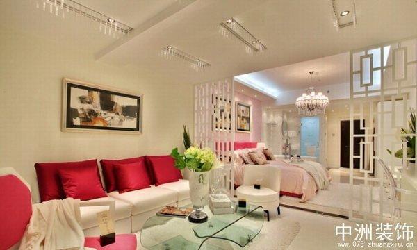 家庭装修 装修风格 英伦     法式英伦风格与爱琴海一样预示着爱情