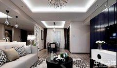 家装设计客厅效果图