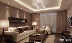 现代简约家装案例145平成套设计图