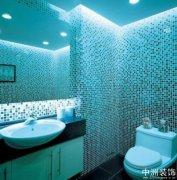 家用卫生间装修效果图欣赏