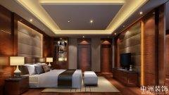 室内卧室装修图例及注意事项