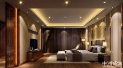 三款不一样的卧室装修案例