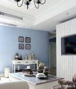 两室两厅精装修案例全套效果图