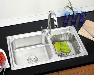 全包装修水槽安装的流程是什么