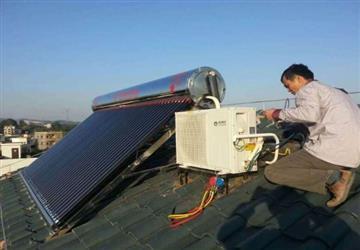 整装家装太阳能热水器没装避雷很危险